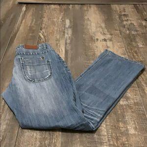 🌻3/20Tim Plus jeans